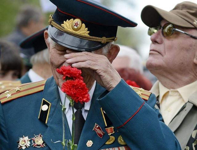 Правительство установило порядок ежегодной выплаты ветеранам Великой Отечественной войны