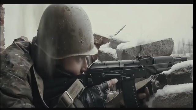 """Броневик"" открыл фестиваль"