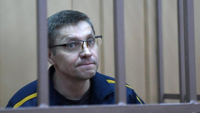 Мосгорсуд освободил из-под ареста топ-менеджера «Роснано»