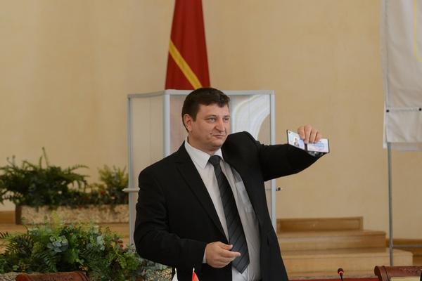 Смоленские единороссы поддержали повышение пенсионного возраста в России
