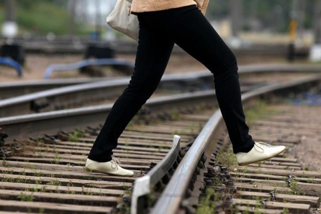 ВРФ в20 раз вырастет штраф за ошибочный переход железной дороги