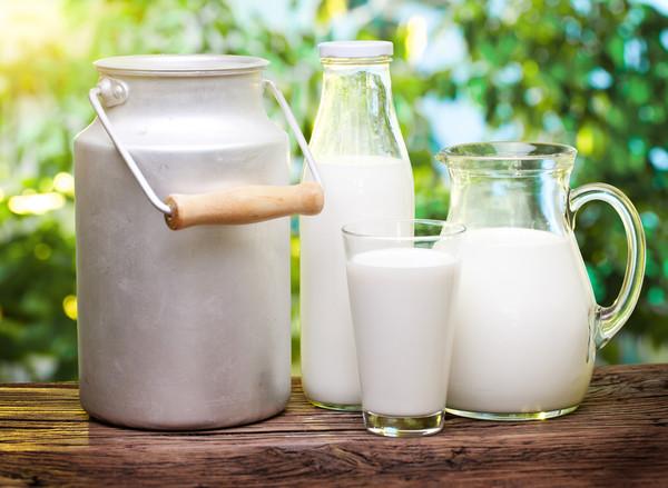 Роскачество назвало лучшее молоко СЗФО