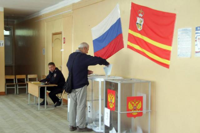 Эксперты предложили поменять законы о выборах