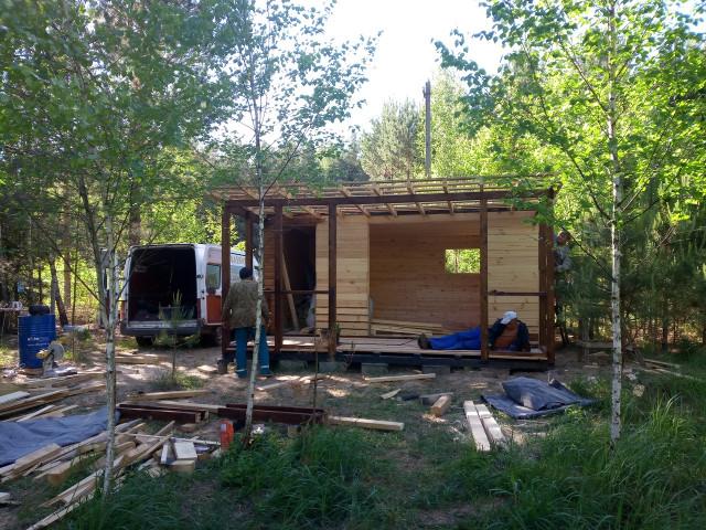 маткапитал на строительство дачи