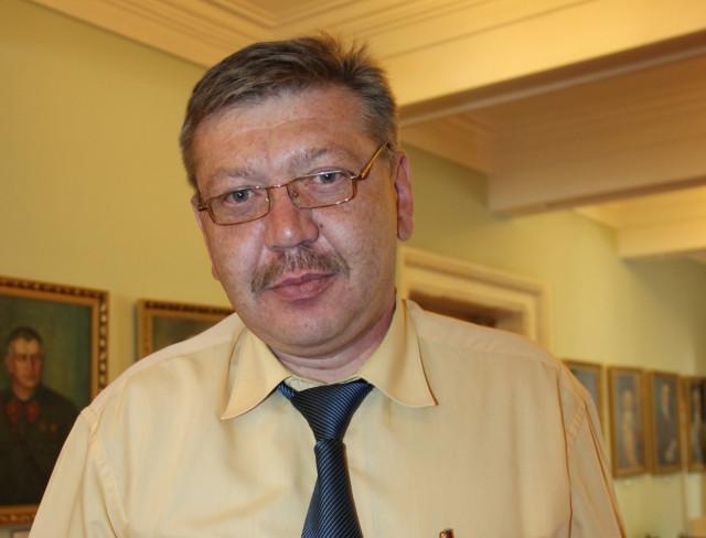 КОлпачков