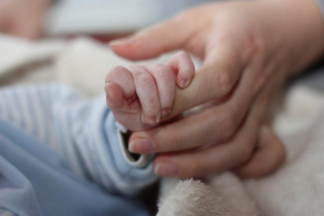 В Смоленске ноябрь стал богатым на новорожденных девочек