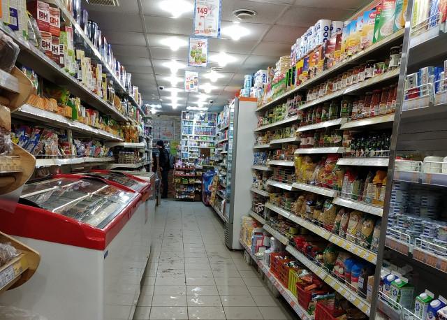 Житель Духовщины ограбил ярцевский магазин