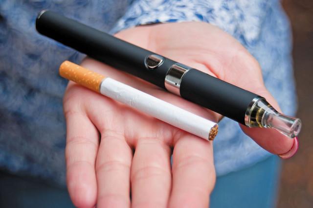 Минздрав предложил руководству  «отменить» сигареты после 2050 года