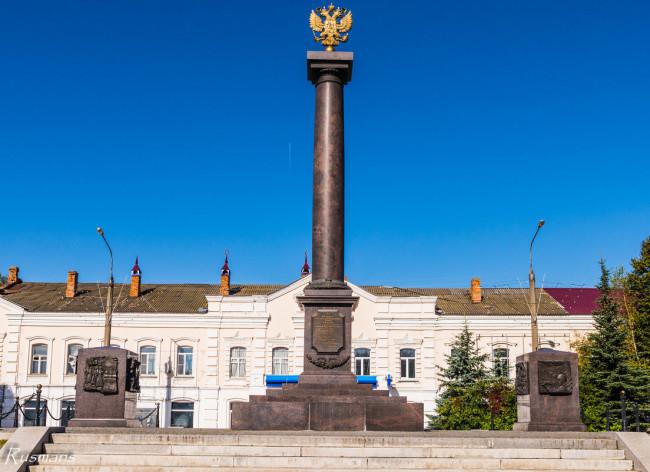Вязьма вошла в ТОП-10 популярных у туристов городов воинской славы