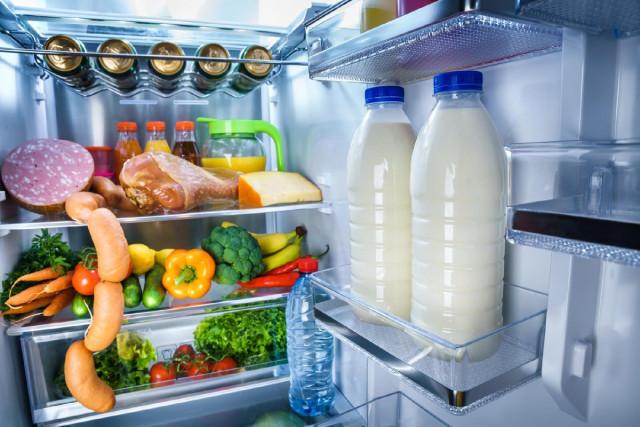 Семь простых продуктов, которые очистят «забившиеся» сосуды