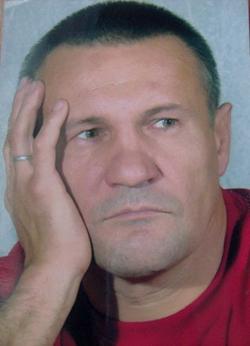 Разговор с актёром Владимиром Арбузовым на неожиданную тему