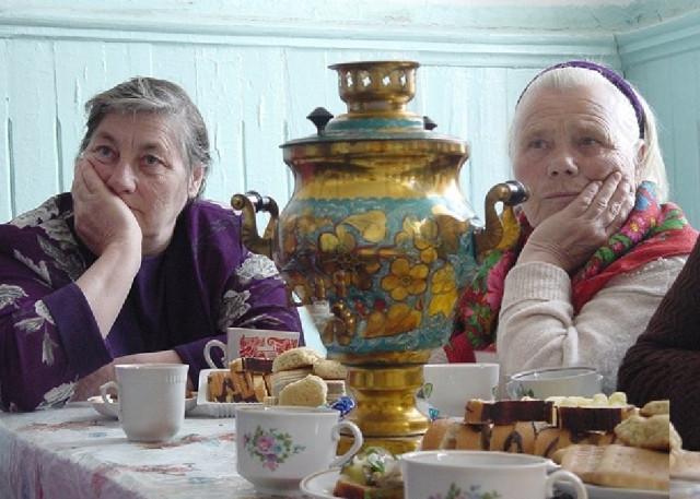 В России могут появиться продукты «для пожилых»