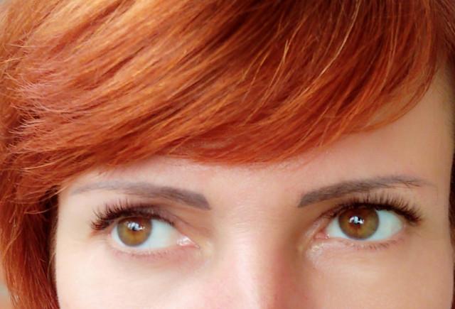 Что говорит цвет глаз о характере человека