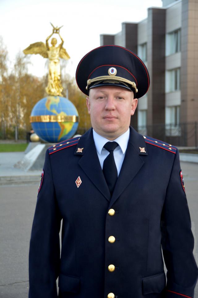 Алексей Поляков Смоленская область