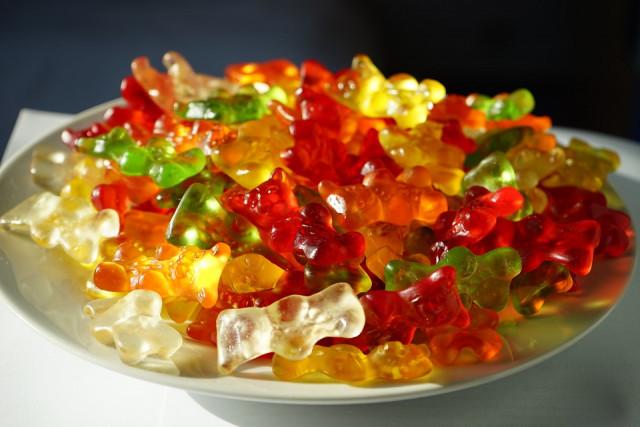 Ученые назвали полезные для сердца сладости