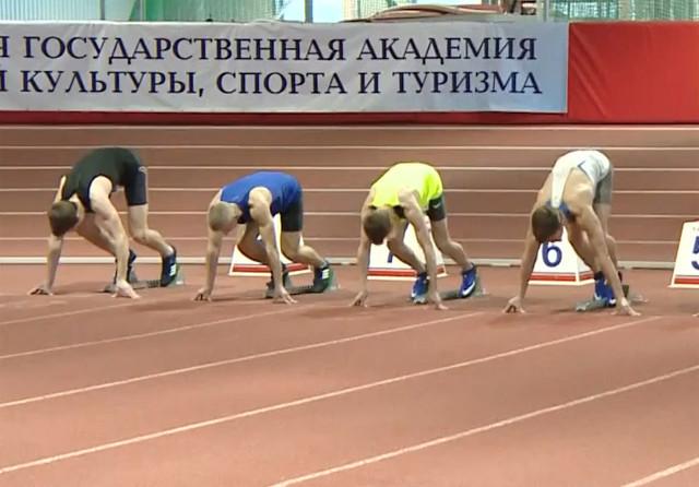 Минспорта РФ не пустило на соревнования в Смоленске спортсменов из Луганска