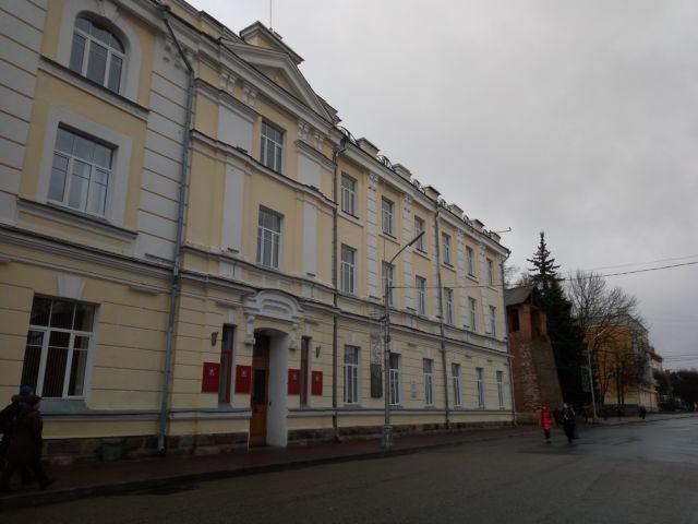 Смоленск в рейтинге эффективности управления занимает 61-е место