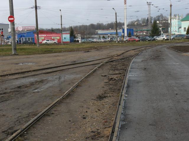 Смоленск – лучший город недоделок. Наблюдения горожанина