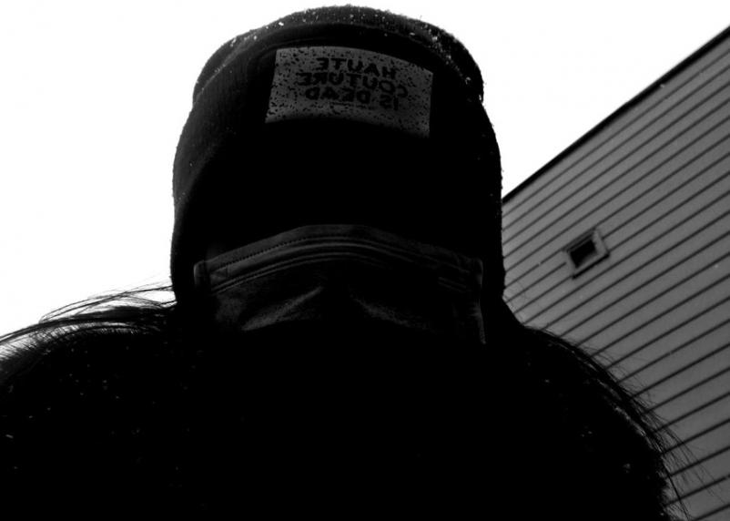 нужна ли защитная маска на улице